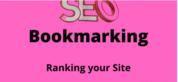 Get Genuine 100 Social Bookmarking for Ranking your Site.