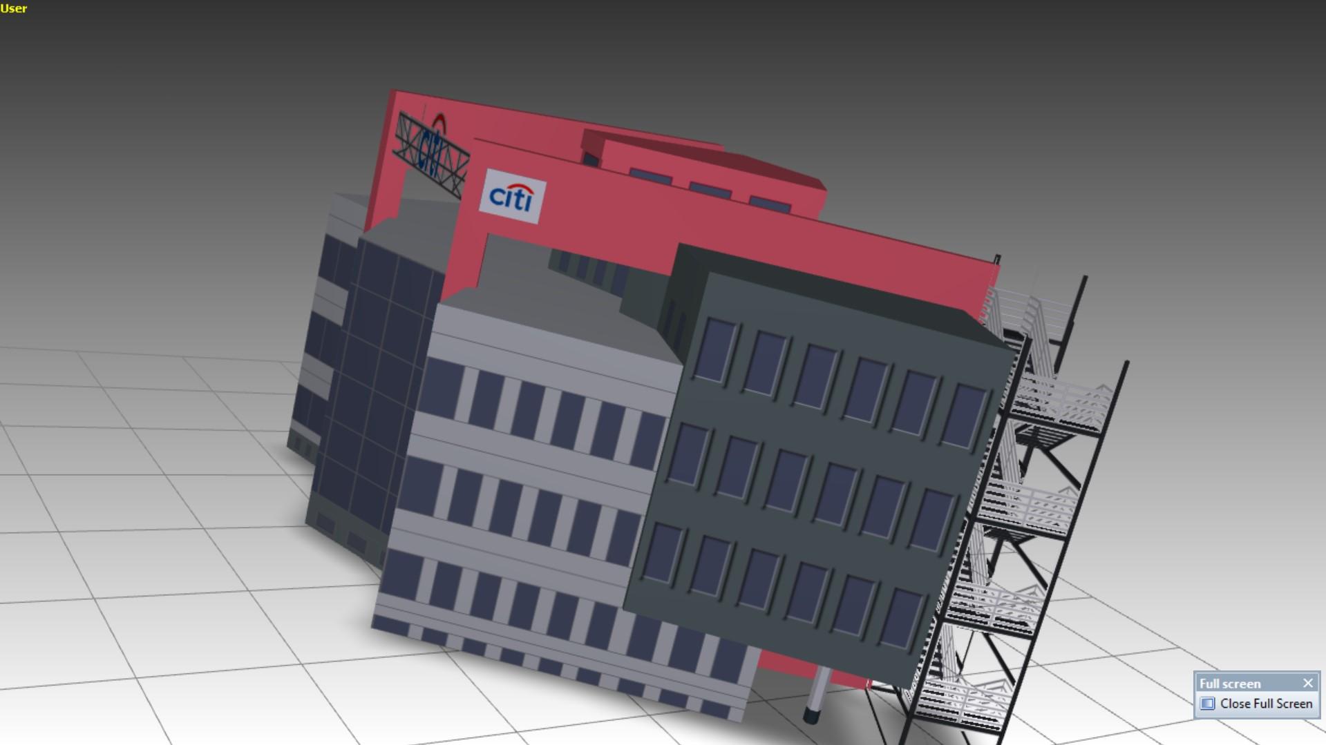 I will design 2D,  3D model,  render,  exterior by 3ds max AutoCAD