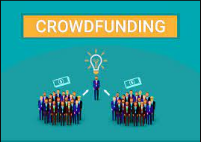 I will promote and expose any crowdfunding project to backers