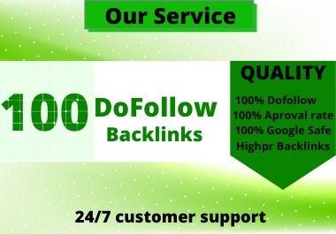 Get 100 Dofollow BLOG COMMENTS Backlinks