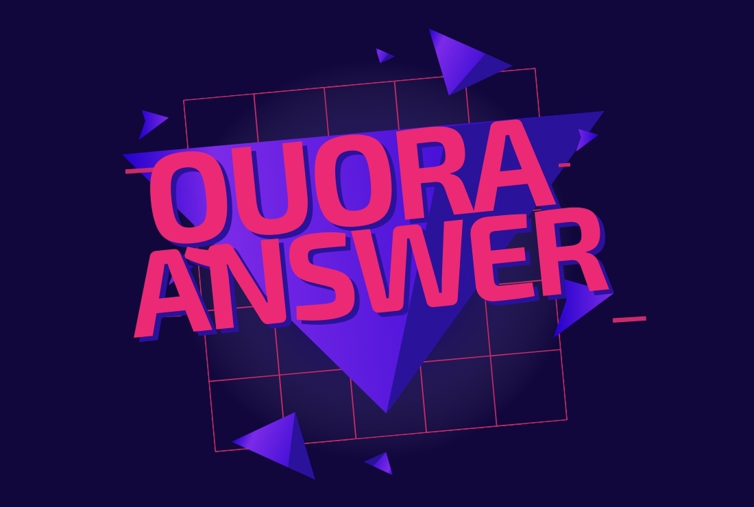 I will provide 50 highest quality Quora answer