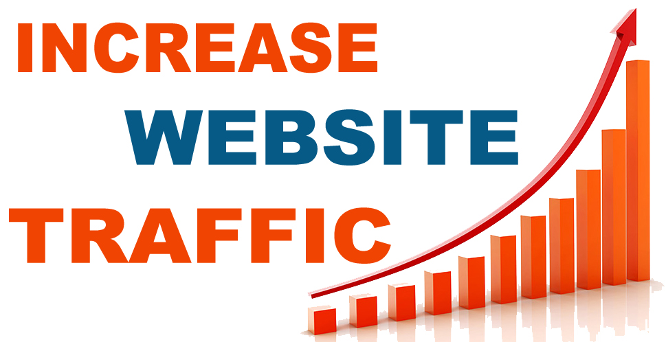 Increase your web traffic by 1000 visits per day for 2 month