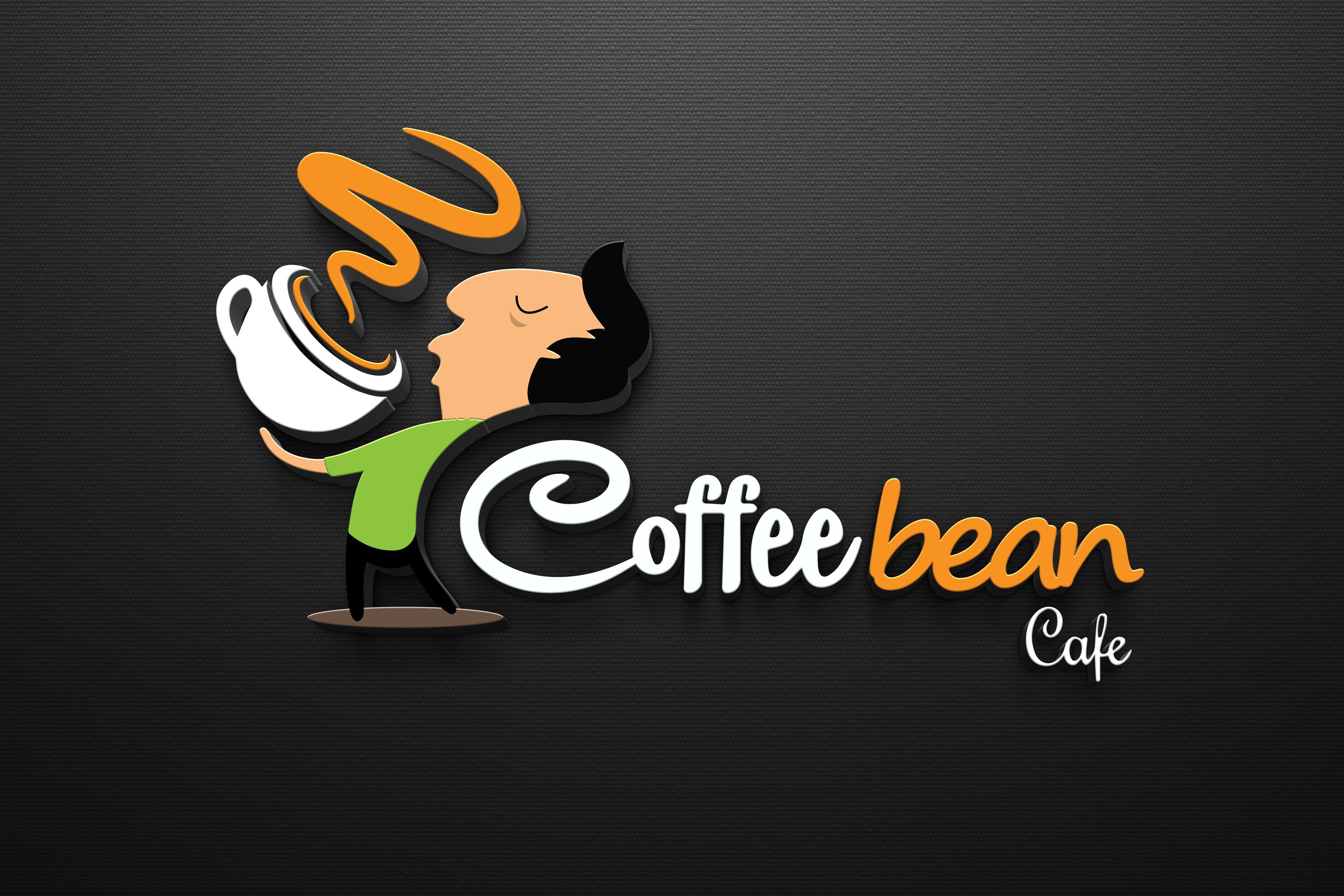 I will design food,  café,  bbq,  coffee shop and restaurant logo
