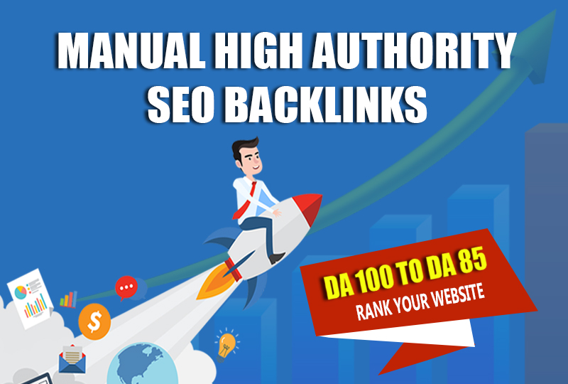 I Will Submit 60 PR9 High Authority SEO Backlinks