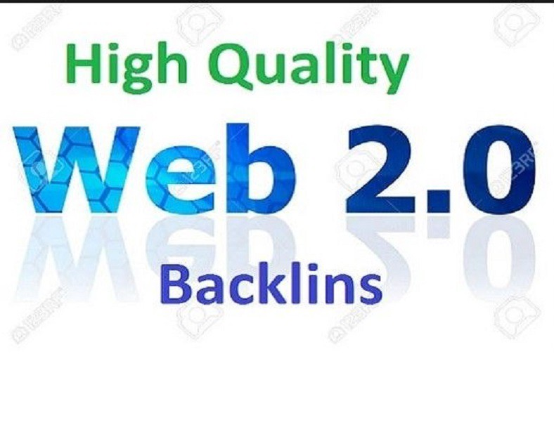 I will Provide 50 Web2.0 Backlinks In Tumblr Site High Domain Authority Backlinks