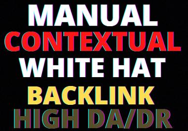 100 Manual White hat Authority SEO Backlinks For Google Ranking