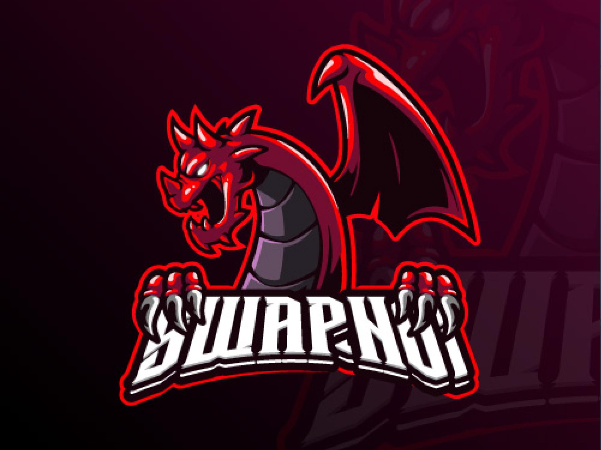 I will create do professional gaming logo design