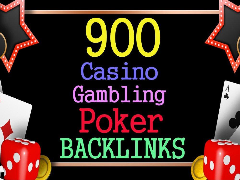 Thailand,  Indonesia & Korean 900 Unique PBN Posts,  Casinos,  Poker,  Gambling,  Betting sites