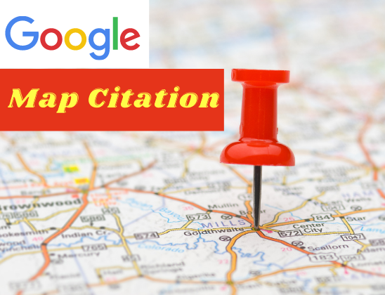I will create 499+ google maps citations for local business SEO