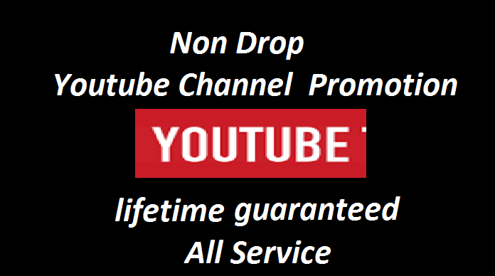 I will do manually promoted videos