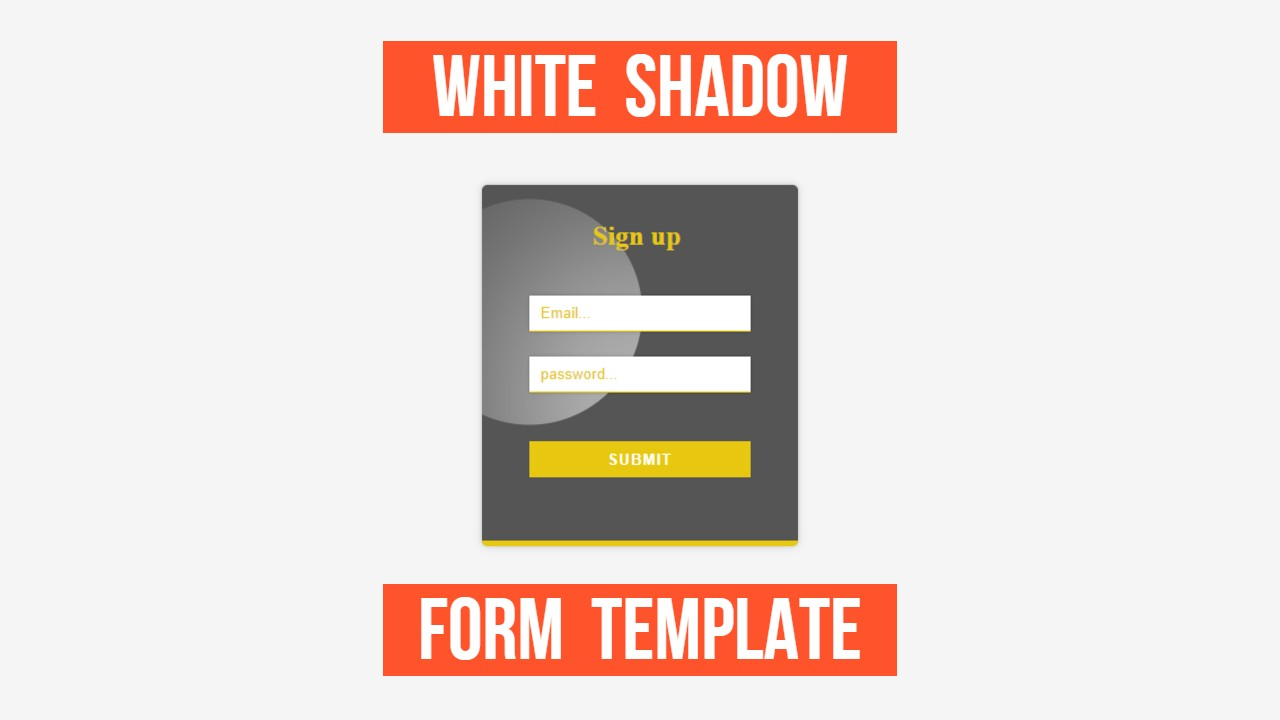 html black silver shape responsive template