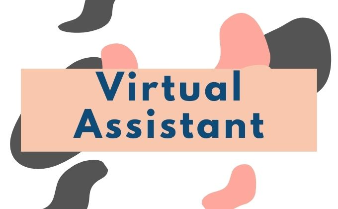 I will be your virtual assistant for a month
