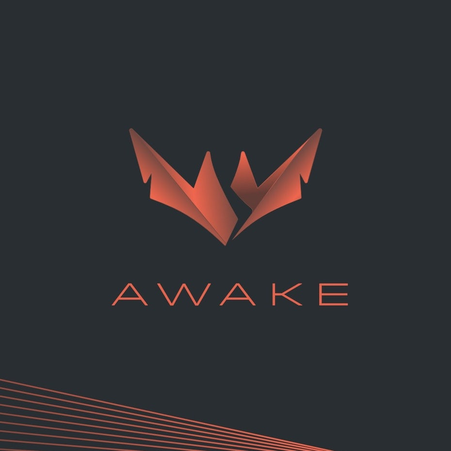 I will designs a bussiness logo