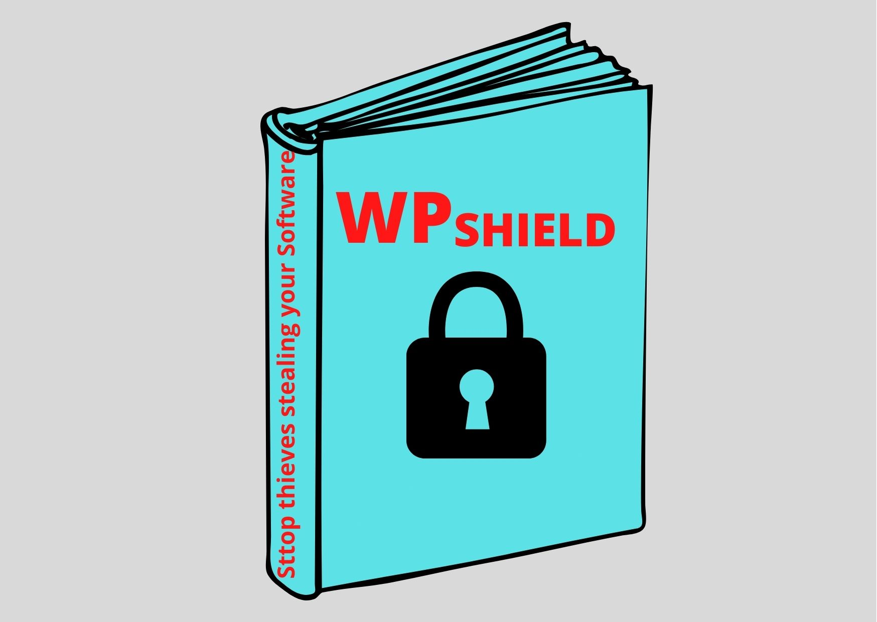 WP SSHIELD-Stop thieves stealing your Software