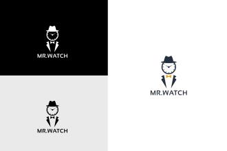 I will design unique logo design in 1 day