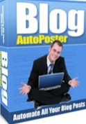 Information in the field of blogging.