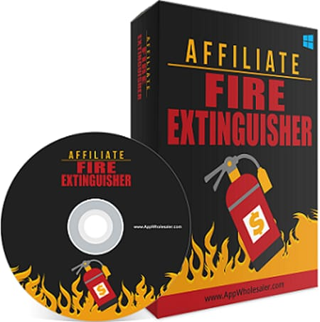 Introducing Affiliate Fire Extinguisher