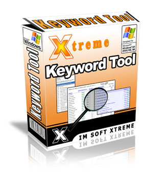 Xtreme Keyword Research Tool for ipads and tablets