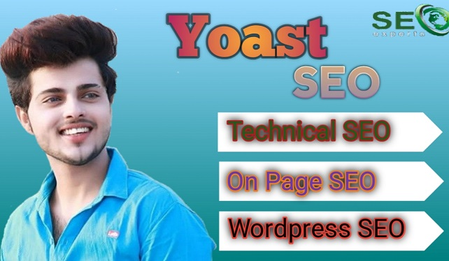I Will do WordPress Yoast on-page and technical SEO for your website.