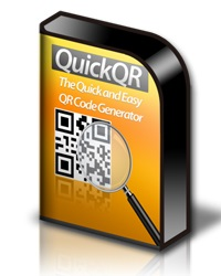 The Quick And Easy QR Code Generator
