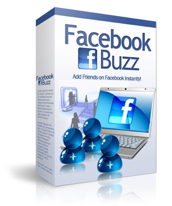 Facebook Buzz The Facebook Extractor Software