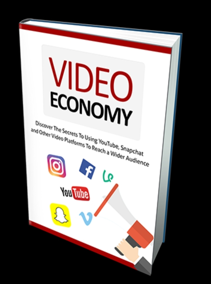 Video Economic for Social Marketing