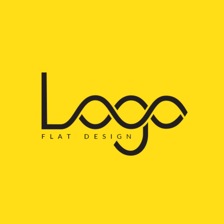 I will design 3 modern minimalist logo designs in 24 hrs