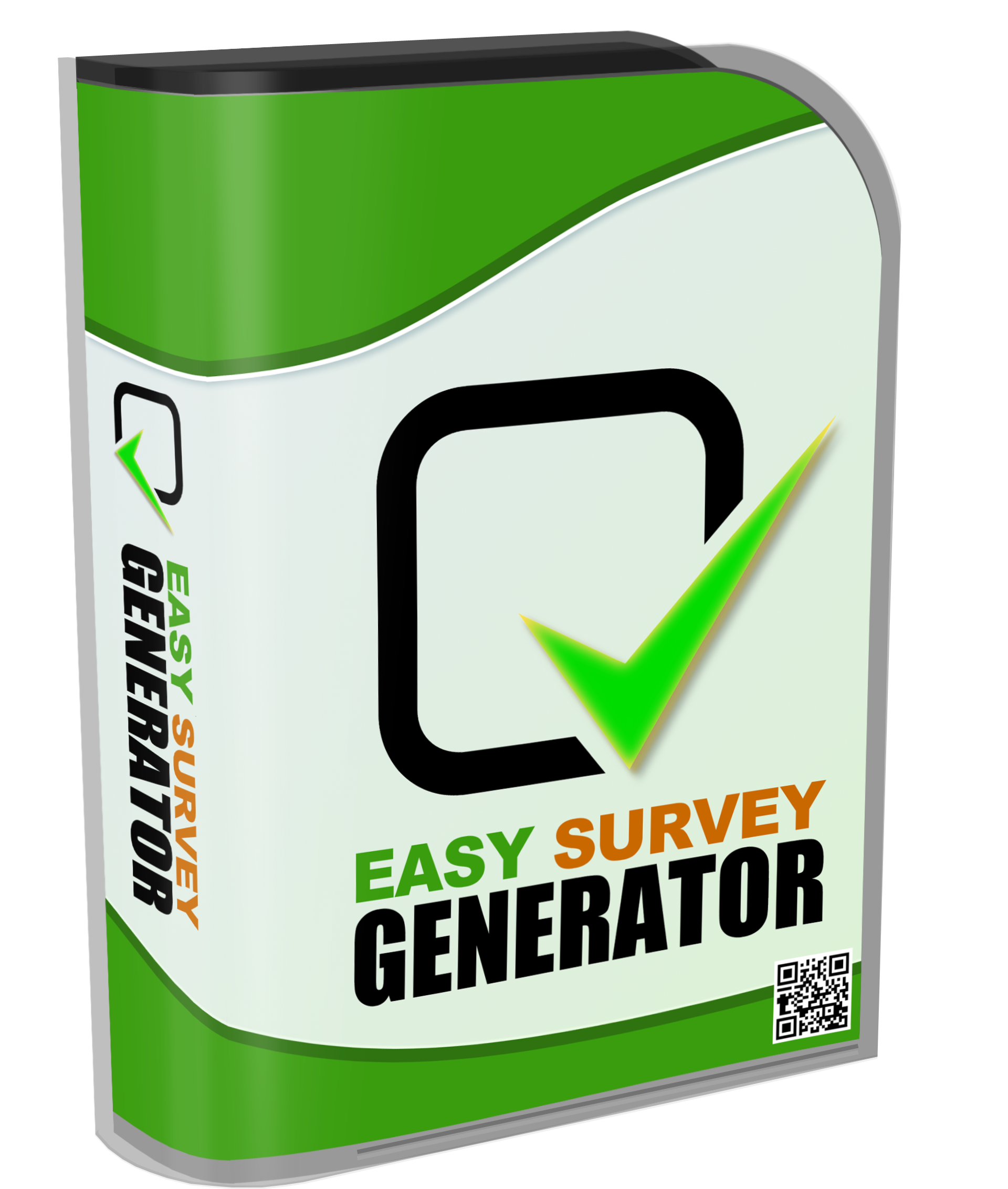Easy Survey Generator Create unlimited surveys