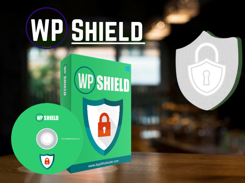 WP shield. This software will help you to stop thieves stealing.