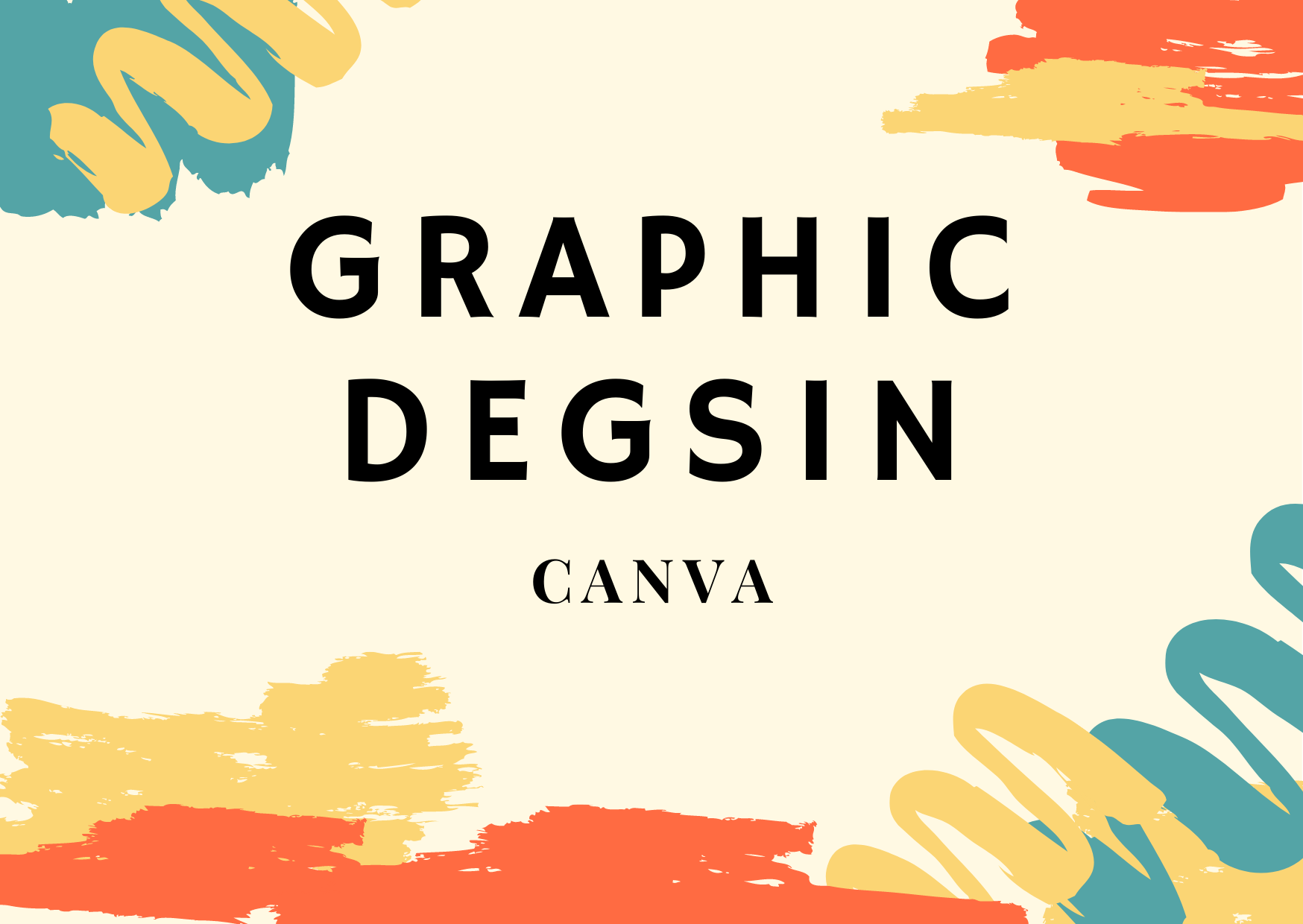 I will design anything in Canva.