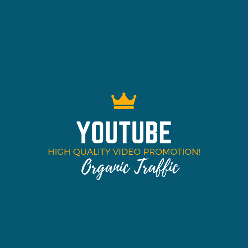 High Quality Video Promotion Real and Fast. Starting 5.