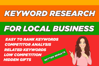 how to rank in google how to find keywords of website