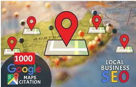 I will do 3500 google map citations for local SEO