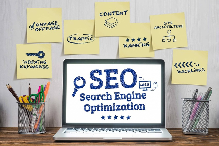 I will write effective content to improve and optimize your website