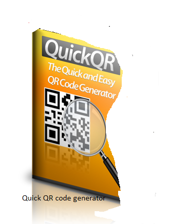 Advanced QR Code Generator Software for QR code generation