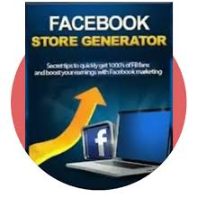 Money Making Amazon/Ebay Stores with Facebook store generator