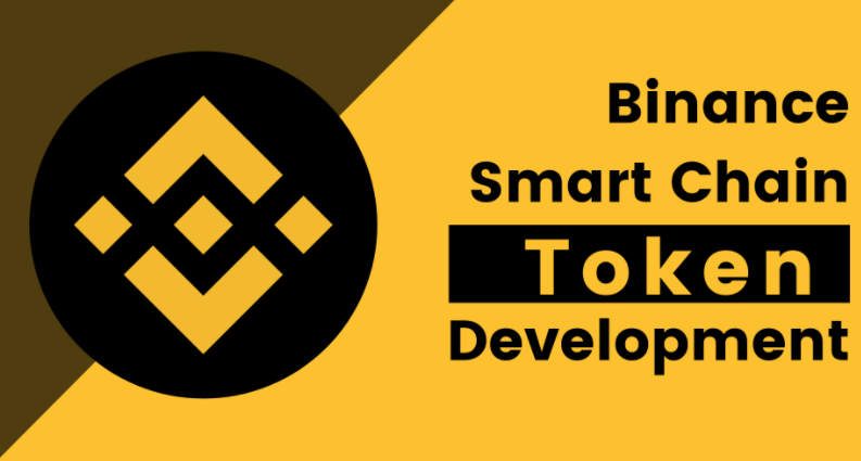 I will create bep20 token on bsc,  ethereum,  trc20,  erc20 token