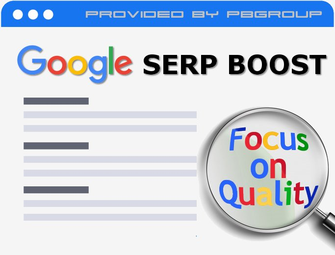 Google SERP CTR Boost (Google Search Console)