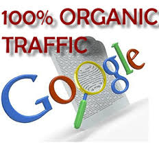 New 2017 White hat method guarantee google organic traffic for 1 month