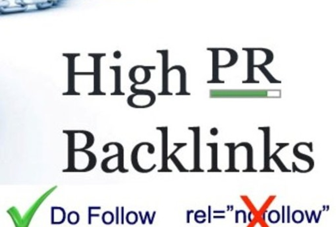 I will create 1500 backlinks from PR1 to PR6 sites