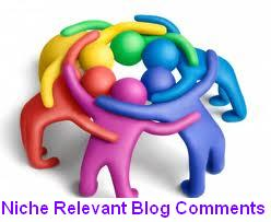 Make Manually 50 Niche Relevant Blog Comment Penguin Panda Safe