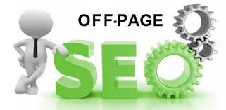 DO Highly Off page SEO for your website
