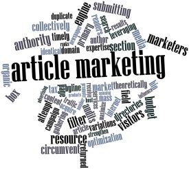Spin and Submit your Article to 200+ Article Directories