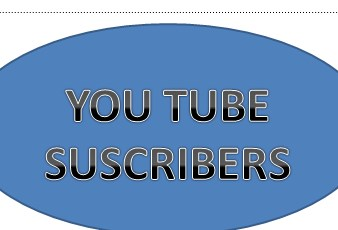 GREAT OFFER 55 ++  you tube subscribers