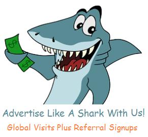 2000 Global Visitors PLUS 4 Real Human Signups