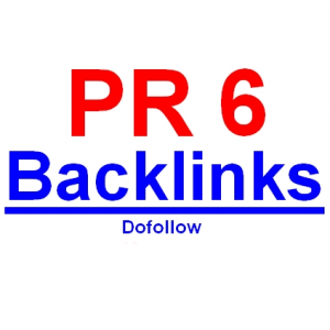 I will give you permanent blogroll on my 10X site PR6 all niche