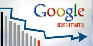 999+ Search engine unique traffics by Google.com