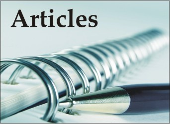 write articles in Serbian or English