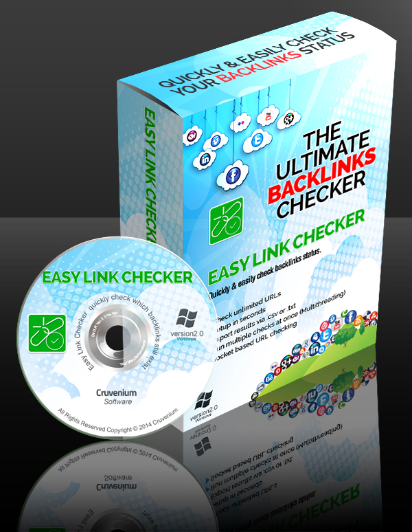Easy Backlink Checker - Automate Your Backlink Checking - 30 Day Money Back Guarantee
