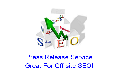 Write & Manually Submit Press Release To 15 Sites